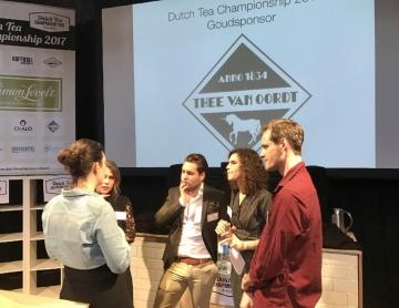 x : Dutch Tea Championship 2017